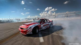 Cars nissan silvia s13 wallpaper