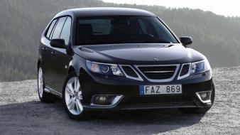 Cars saab wallpaper