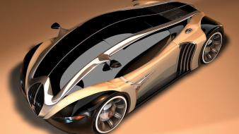 Concept cars wallpaper