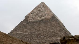 Egypt archeology pyramids Wallpaper