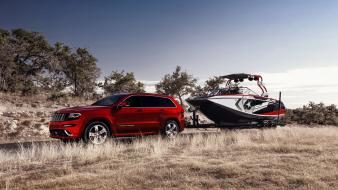 Grand cherokee jeep 2014 srt wallpaper