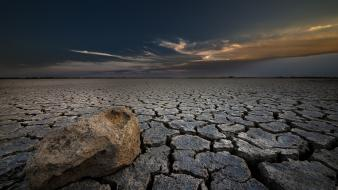 Landscapes desert wallpaper