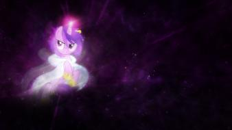 Little pony: friendship is magic amethyst star Wallpaper