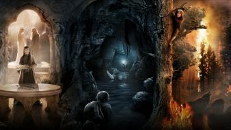 Movies the hobbit wallpaper
