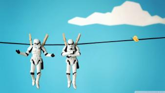 Star wars funny stormtrooper wallpaper
