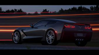 Stingray 2014 corvette c7 wallpaper