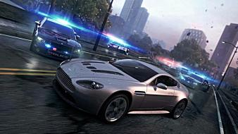 Video games aston martin wallpaper
