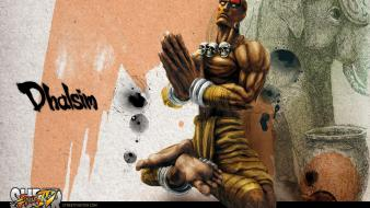 Video games street fighter dhalsim game wallpaper