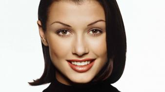 Bridget Moynahan Smile wallpaper
