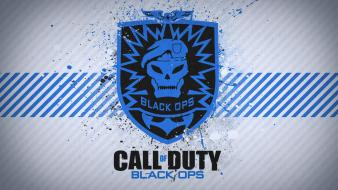 Call of duty: black ops wallpaper