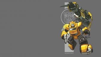 Comics bumblebee transformers g1 wallpaper