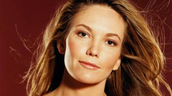 Diane Lane Face wallpaper