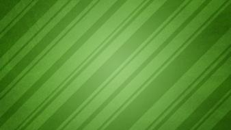Green abstract digital art artwork lines simple stripes wallpaper