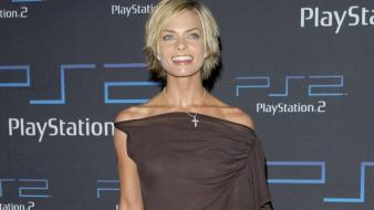 Jaime Pressly Hot Wallpaper