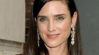Jennifer Connelly Face wallpaper