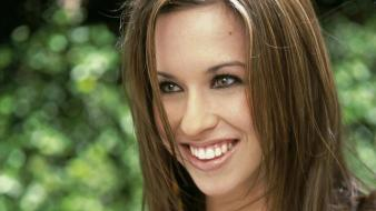 Lacey Chabert Smile wallpaper