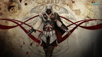 Video games assassins creed men 2 wallpaper