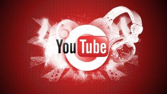 Youtube video server web wallpaper