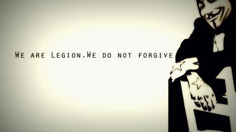 Anonymous acta we are legion wallpaper