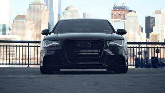Audi a8 shoot wallpaper