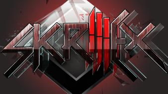 Dubstep skrillex remake logo dub step wallpaper
