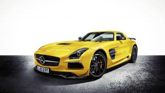 Fiber mercedes-benz black series mercedes benz sls wallpaper
