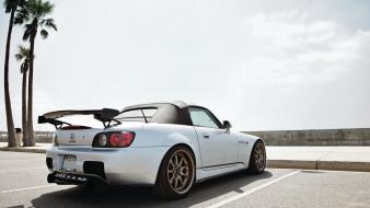 Honda s2000 modified wallpaper