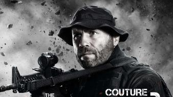 Movie posters the expendables 2 wallpaper