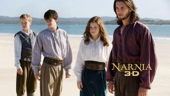 Movies georgie henley chronicles of narnia ben barnes wallpaper