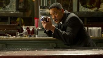 Movies will smith men in black 3 wallpaper