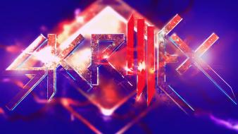Music dubstep skrillex wallpaper