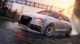 Quattro need for speed most wanted 2 wallpaper