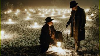 Scenes the prestige stills films andy serkis wallpaper