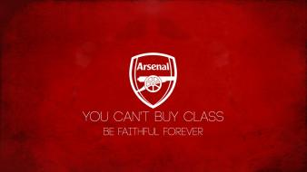 Soccer arsenal fc logo london football club Wallpaper