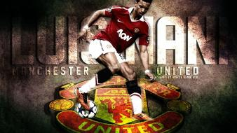 Soccer luis nani wallpaper