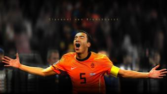 Soccer netherlands giovanni Wallpaper