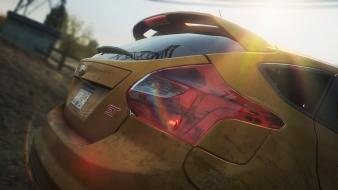 St need for speed most wanted 2 wallpaper