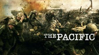 The pacific wallpaper
