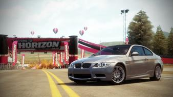 Video games 2008 bmw m3 forza horizon wallpaper