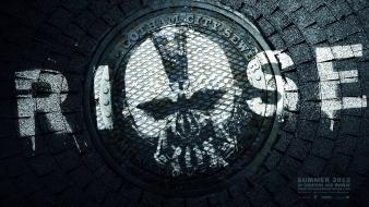 Batman video games the dark knight rises Wallpaper