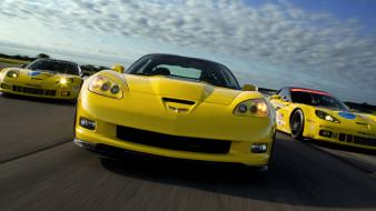 Cars corvette c6 gt2 wallpaper