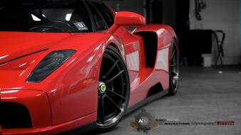 Cars ferrari enzo auto wallpaper