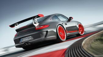 Cars vehicles porsche 911 gt3 rs prosche Wallpaper