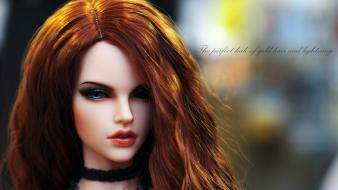 Doll bjd wallpaper