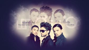 Edge earth 30 seconds to mars jared leto wallpaper