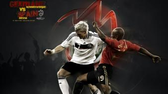 Germany soccer spain football player wallpaper
