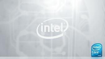 Intel grey background complex magazine wallpaper