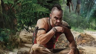 Islands far cry 3 tropics vaas montenegro wallpaper