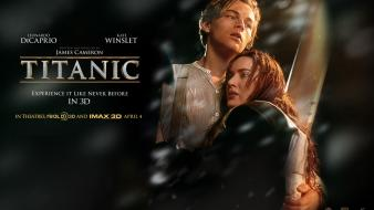 Kate winslet movies titanic leonardo dicaprio movie posters wallpaper