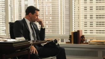 Mad men jon hamm wallpaper